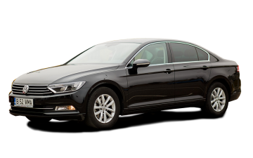 VW New Passat 2017 AUTOMAT