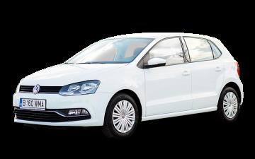 VW New Polo 2017