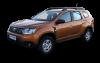 Dacia Duster 2018 4X4