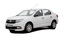Dacia New Logan 2017