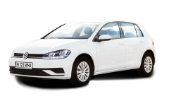 VW New Golf 2017