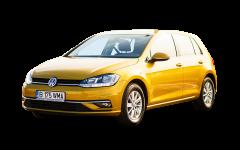 VW New Golf 2018 Automat