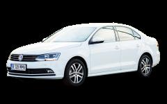 VW New Jetta 2017