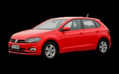 VW New Polo 2018 Automat